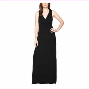 New!! Matty M Women's Sleeveless Maxi Dress